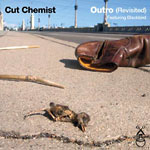 "Cut Chemist - Outro (Revisited) 12"" Single"