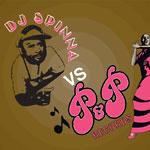 DJ Spinna - DJ Spinna vs P&P Records 2xLP