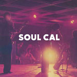 Various Artists - Soul Cal 2xLP