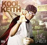 Kool Keith - Love & Danger CD