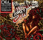Del & Parallel Thought - Attractive Sin LP