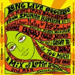 Various Artists - Long Live Boogaloo 2xLP