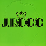 J Rocc - Taster's Choice Vol. 6 CD