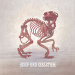 Aesop Rock - Skelethon 2xLP