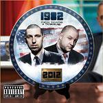1982 (Statik+Termanology) - 2012 CD