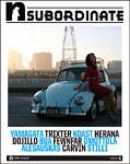 The Nsubordinate - The Nsubordinate #4 Magazine