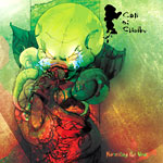 Call of Cthulhu - Harvesting The Weak CD EP