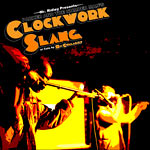 Parker & The Numberman - Clockwork Slang CD
