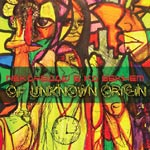 Nekaybaaw & Ka Sekhem - Of Unknown Origin CD