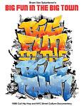 Bram Van Splunteren - Big Fun In the Big Town DVD