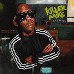 Killer Mike - R.A.P. Music 2xLP