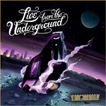 Big K.R.I.T. - Live From the Underground 2xLP