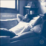 Serengeti - C.A.R. CD