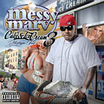 Messy Marv - Cake & Ice Cream 3 CD