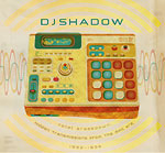 DJ Shadow - Total Breakdown CD