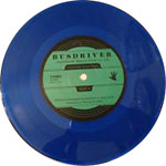 Busdriver - Superhands' Mantra 7&quot; Single