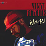 Amiri - Vinyl Ritchie CD