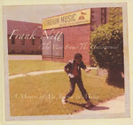 Frank Nitt - Stadium Music + book CD