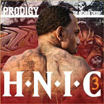 Prodigy - HNIC v.3 LP