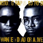 Kool G Rap & DJ Polo - Wanted: Dead or Alive 4xLP