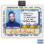 Ol' Dirty Bastard - Return to the 36 Chambers 2xLP