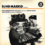"DJ Nu-Mark - Broken Sunlight Series #3 10"" Single"