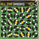 Various Artists - All The Breaks v3 LP