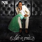 Nas - Life Is Good CD