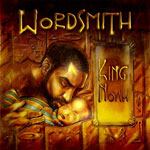 Wordsmith - King Noah CD