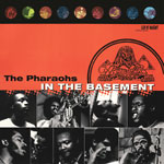 The Pharaohs - In The Basement (reissue) LP