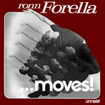 Thom Janusz - Ronn Forella Moves LP