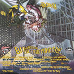 The Pharcyde - Bizarre Ride II... Cassette
