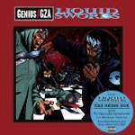 GZA - Liquid Swords Chess Box 2xCD