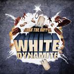 Snak the Ripper - White Dynamite CD