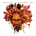 Thavius Beck - The Most Beautiful Ugly CD