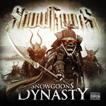 The Snowgoons - Snowgoons Dynasty 2xCD