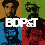 BDP&T - BDP&T CD