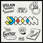 JJ Doom - Key to the Kuffs CD