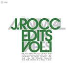 "J Rocc - Minimal Wave Edits vol.1 12"" EP"