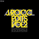 J Rocc - Minimal Wave Edits vol.2 12&quot; EP