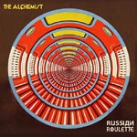 The Alchemist - Russian Roulette CD