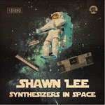 Shawn Lee - Synthesizers In Space CD