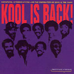 Various Artists - Kool Is Back! 2xLP