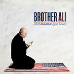 Brother Ali - Mourning In America... 2xLP