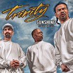Trinity(AG/SadatX/DJ Jab) - Sunshine (clear vinyl) 7&quot; Single