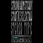 Strong Arm Steady - Stereotype CD