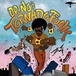 Oh No - Dr.No's Kali Tornado Funk CD