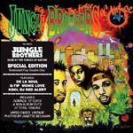 Jungle Brothers - Done By Forces of Nature 2xCD