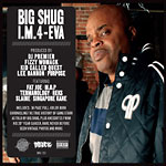 Big Shug - I.M. 4-EVA CD