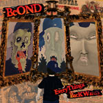 Beond - EverYThingZ BacKWardS CD